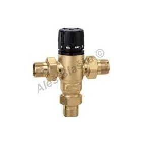 Termostatický směšovací ventil 5215 CALEFFI