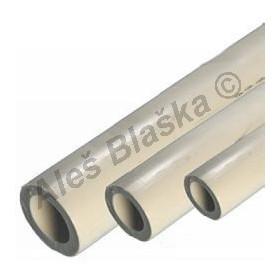 PPR trubka PN20 plastová navařovací