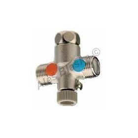 """Ruční směšovací ventil 1/2""""x1/2"""" AC950"""