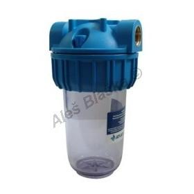 """ATLAS filtr domovní Junior Plus 3P BX velikost 7"""" (filtrace vody-vodní filtr)"""