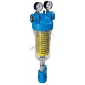 HYDRA M-RAH samočistící filtr se zpětným proplachem (Atlas filtr vodní-filtrace vody)