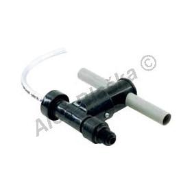 GEBO Liquid - ruční plnící pumpička pro topné systémy (pumpa na topení,do radiátorů)