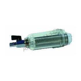 Kompletní náhradní plastová nádoba k filtru art.3135NTM