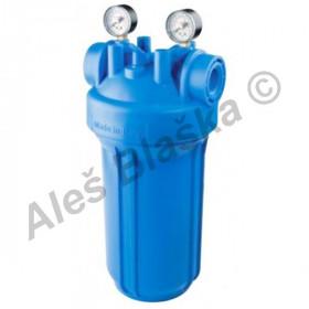 """filtr DP BIG 10"""" SENIOR M (filtr na vodu, vodní filtrace)"""