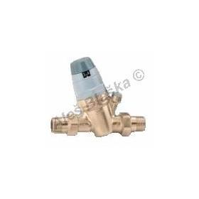 5350-0 Regulátor tlaku vody - redukční ventil - redukčák CALEFFI
