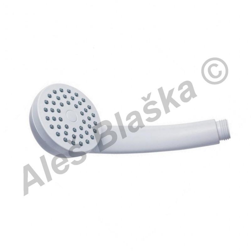 Sprchová koncovka NELA - sprcha , hlava , hlavice