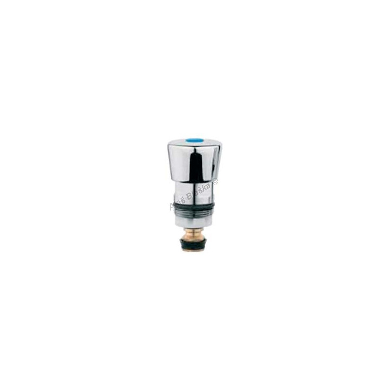 MCM 103 TR NEREG náhradní mechanismus pro samouzavírací ventily - časová ,tlačná, tlačítková