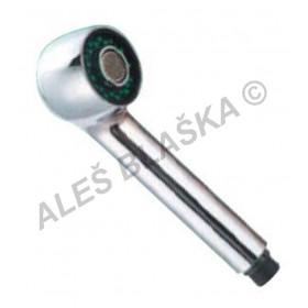 Sprchová koncovka ke dřezové baterii - sprcha , hlava , hlavice, sprška