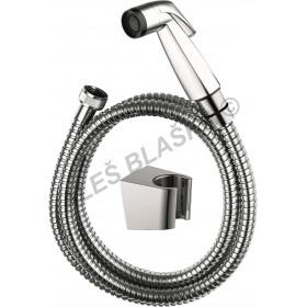 Sprchový set - WC sprška, závěs, hadice