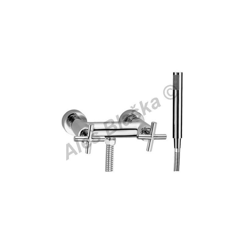 SEVILA SE 2945 kohoutková nástěnná sprchová vodovodní baterie