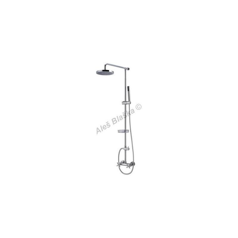 SEVILA SE 2954 sprchový set (baterie+tyč)