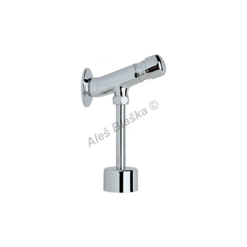 RIVER MINIMAGIC R 00730 Časový tlačítkový ventil pro pisoáry nástěnný