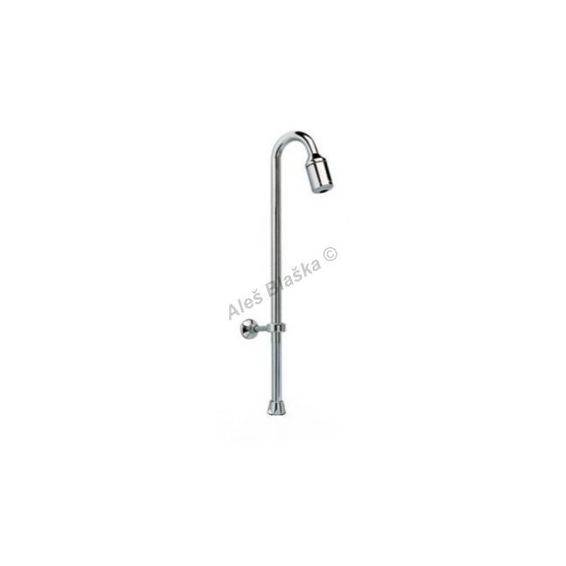 RIVER KIT DOCCIA R 075 Samostatná sprchová tyč se sprchovou koncovkou