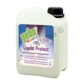 GEBO Liquid PROTECT - antikorozní ochranný prostředek pro topné systémy (čistící přípravek)(na topení,do radiátorů)