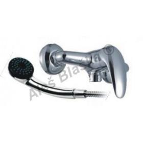 AKVA 3230 páková sprchová vodovodní baterie s příslušenstvím čelní páka