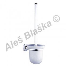 Toaletní WC kartáč MONOLIT MO 4094 C - NIMCO (štětka na WC)