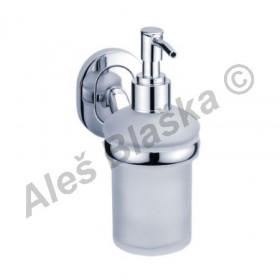 Dávkovač na tekuté mýdlo LOTUS LO 5031 C-P - NIMCO