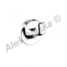 Háček jednoduchý na ručník MONOLIT MO 4054 - NIMCO