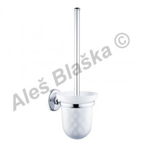 Toaletní WC kartáč KALYPSO KA 7494 C - NIMCO (štětka na WC)