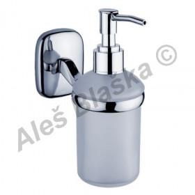 Dávkovač na tekuté mýdlo SIMONA SI 7231 C-P - NIMCO