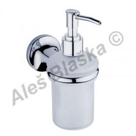 Dávkovač na tekuté mýdlo MONOLIT MO 4031 C-P - NIMCO