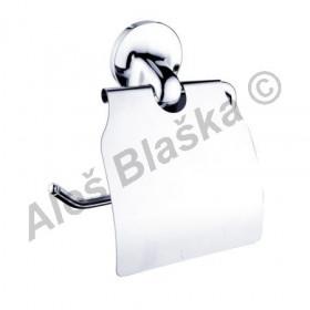 Držák na toaletní papír MONOLIT MO 4055 B - NIMCO