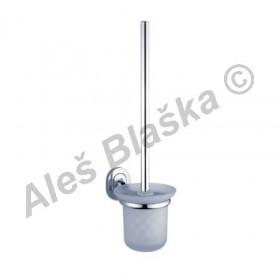 Toaletní WC kartáč LOTUS LO 5094 C - NIMCO (štětka na WC)