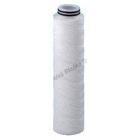 filtrační patrona (vložka) FA 5mcr CX do filtru s mosaznou hlavou (Atlas filtr vodní-filtrace vody)
